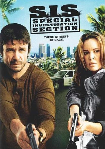 S.I.S. Special Investigation Section 2008 Dual Audio Hindi Movie Download