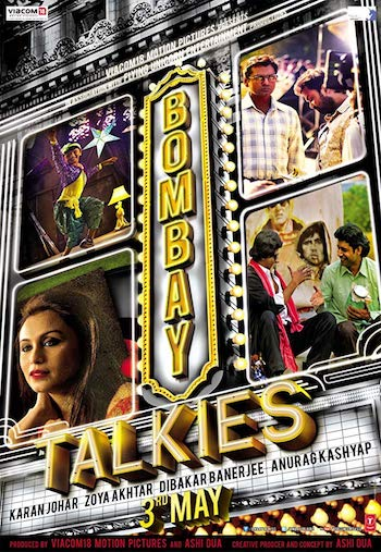 Bombay Talkies 2013 Hindi Movie Download
