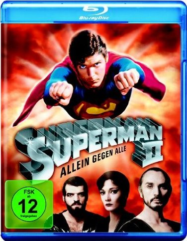 Superman II 1980 English Bluray Movie Download