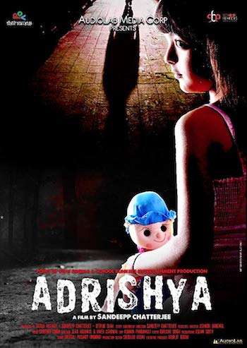 Adrishya 2018 Hindi 720p HDRip 800mb