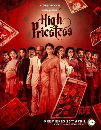 High Priestess 2019 Full Season 01 Download Hindi In HD