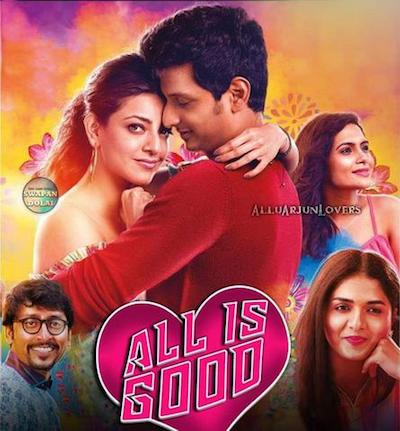 All Is Good 2019 Hindi Dubbed Movie Download