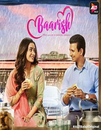 Baarish 2019 Full Season 01 Download Hindi In HD