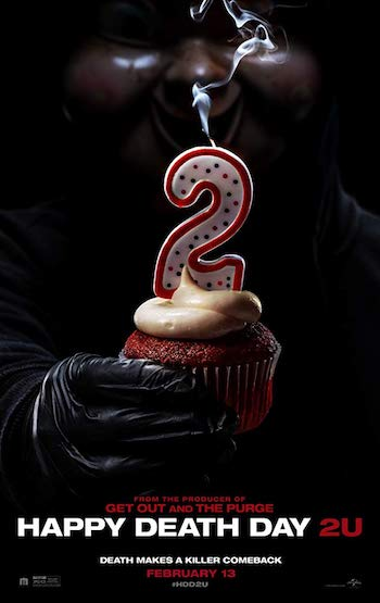 Happy Death Day 2U 2019 English Movie Download