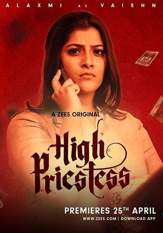 High Priestess 2019 S01 Complete Hindi 720p WEB-DL 1.5GB