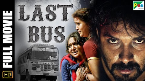 Last Bus 2019 Hindi Dubbed 720p HDRip 800mb