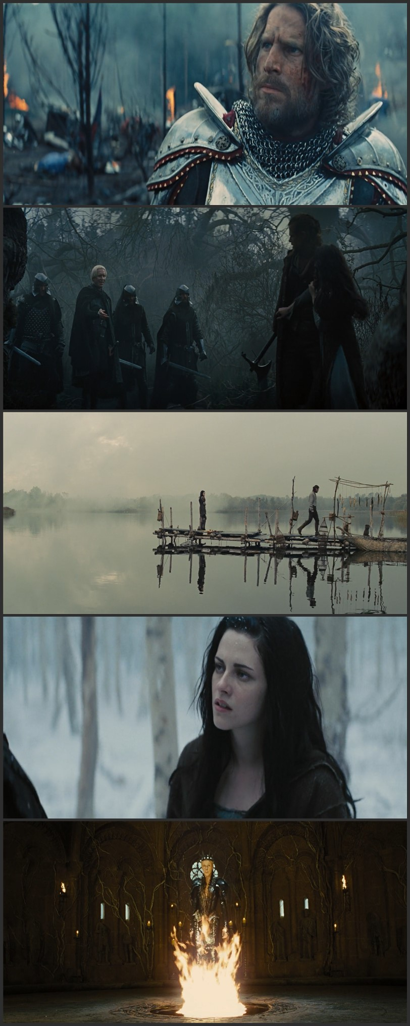 snow white and the huntsman in hindi 720p online