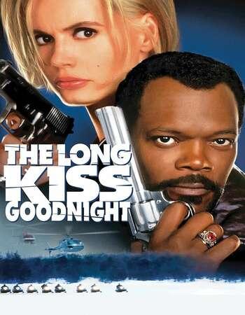 The Long Kiss Goodnight 1996 Hindi Dual Audio BRRip Full Movie 480p Download