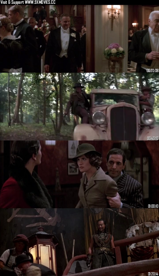 The Phantom 1996 English 480p BRRip 300MB ESubs