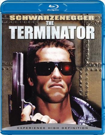 The Terminator 1984 Dual Audio Hindi 480p BluRay 300mb