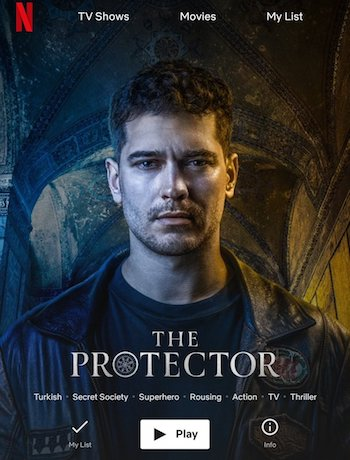 The Protector 2018 Season 02 Turkish Series Hindi Dubbed 720p WEB-DL 2.2GB