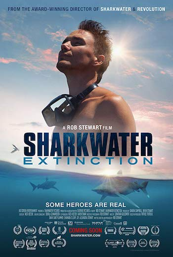 Sharkwater Extinction 2018 English Movie Download