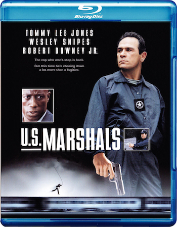 U.S Marshals 1998 Dual Audio Hindi Bluray Movie Download