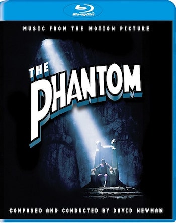 The Phantom 1996 Dual Audio Hindi Bluray Movie Download