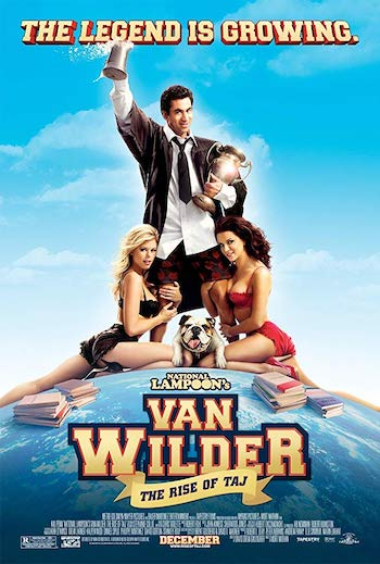 Van Wilder 2 The Rise Of Taj 2006 UNRATED Hindi Dubbed 720p BluRay 900MB