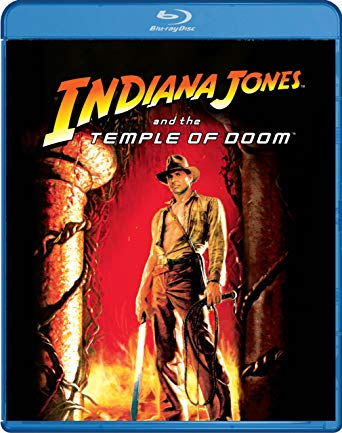 Indiana Jones And The Temple Of Doom 1984 Dual Audio Hindi Bluray Movie Download