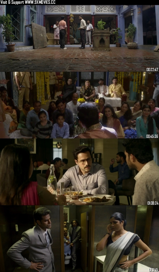 Why Cheat India 2019 Hindi 480p WEB-DL 300mb