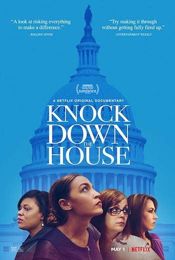 Knock Down The House 2019 Dual Audio Hindi Movie Download