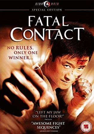 Fatal Contact 2006 Dual Audio Hindi Bluray Movie Download