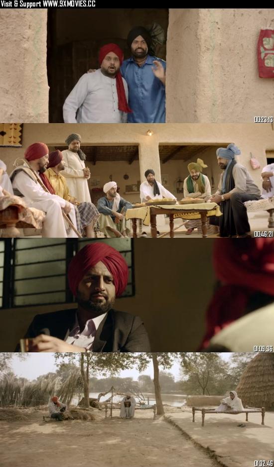 Laatu 2018 Punjabi 720p WEB-DL 850mb