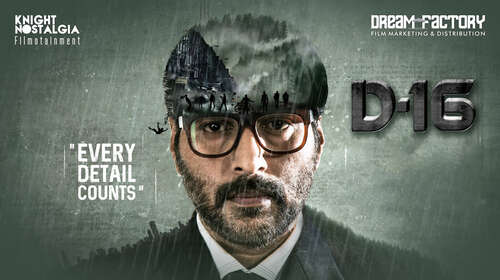 Dhuruvangal Pathinaaru 2019 Hindi Dubbed Full Movie 300mb Download