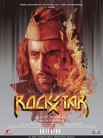 Rockstar 2011 Hindi Movie Download