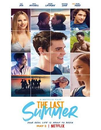 The Last Summer 2019 Hindi Dual Audio Web-DL Full Movie 720p HEVC Download