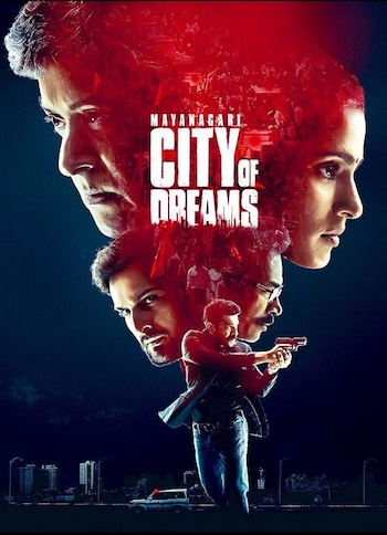 City Of Dreams 2019 Complete S01 Hindi 720p WEB-DL 3GB