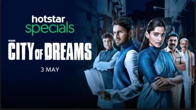City of Dreams (2019) Hindi Watch Online
