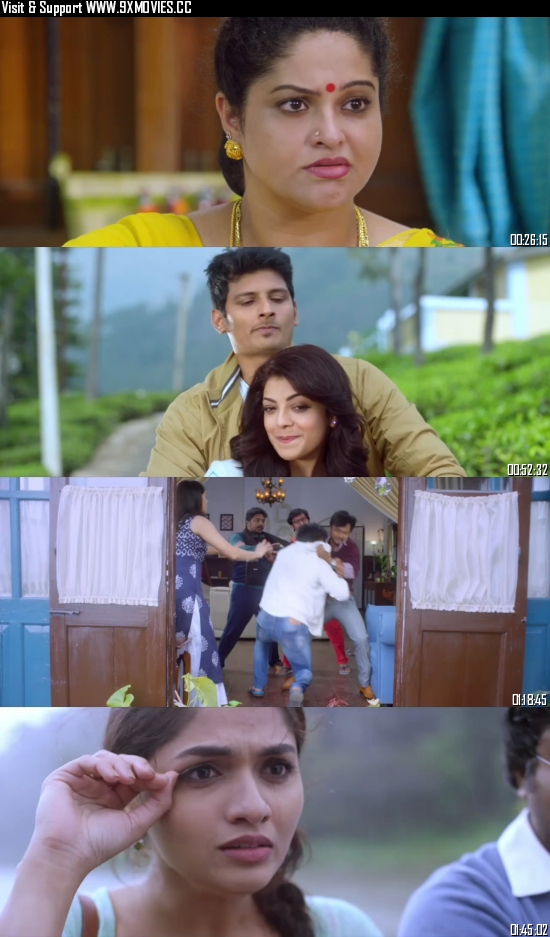 Kavalai Vendam 2016 UNCUT Dual Audio Hindi 720p HDRip 1GB