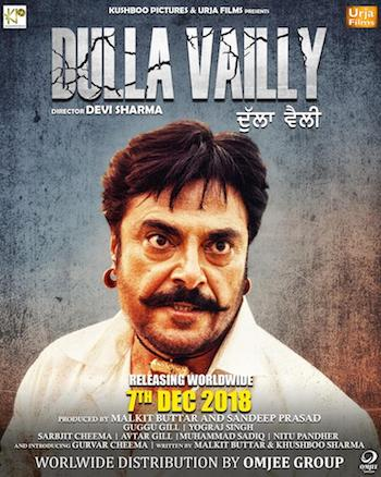 Dulla Vaily 2019 Punjabi Movie Download
