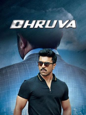 Dhruva 2016 UNCUT Dual Audio Hindi Movie Download