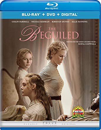 The Beguiled 2017 Dual Audio Hindi Bluray Movie Download