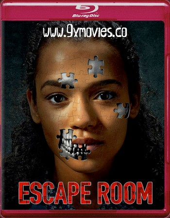 Escape Room 2019 Dual Audio ORG Hindi Bluray Movie Download
