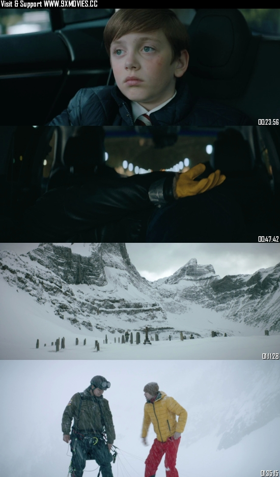 Cold Pursuit 2019 English 720p BRRip 1.1GB ESubs