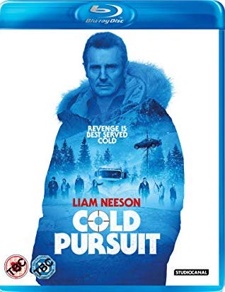 Cold Pursuit 2019 English Bluray Movie Download