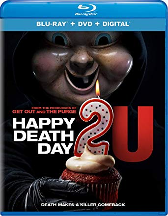 Happy Death Day 2U 2019 English 720p BRRip 950MB ESubs