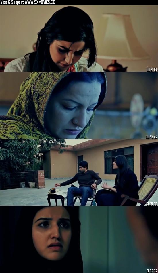 Siyaah 2013 Urdu 720p HDRip 800mbo