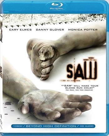 Saw 2004 Dual Audio Hindi Bluray Full 300mb Download
