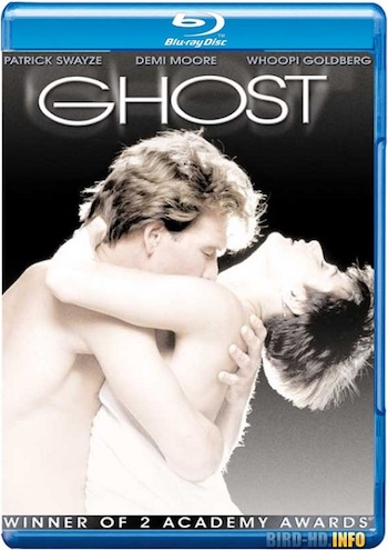 Ghost 1990 Dual Audio Hindi Bluray Movie Download