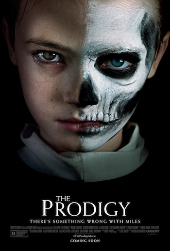 The Prodigy 2019 English 720p BRRip 900MB ESubs
