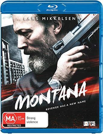 Montana 2014 Dual Audio Hindi Bluray Movie Download