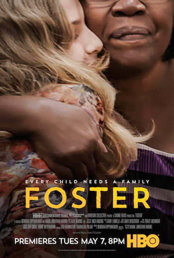 Foster 2018 English 720p WEB-DL 950MB ESubs