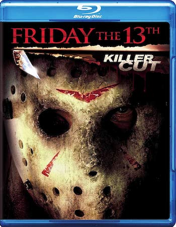 Friday The 13th 2009 EXTENDED CUT Dual Audio Hindi 720p BluRay 850mb