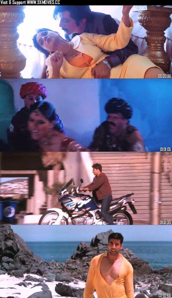 Talaash 2003 Hindi 480p WEB-DL 400MB