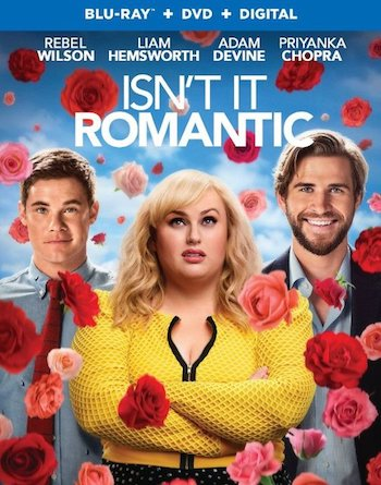 Isnt It Romantic 2019 English 720p BRRip 850MB ESubs