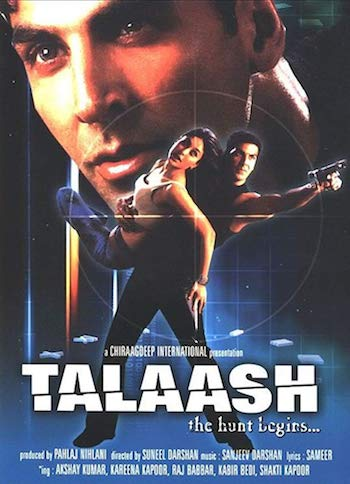 Talaash 2003 Hindi Movie Download