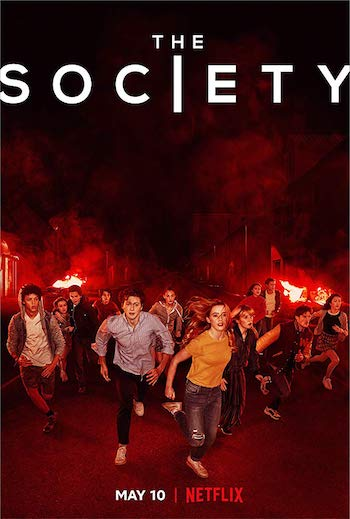 The Society S01 Complete Dual Audio Hindi 720p WEB-DL 4.4GB