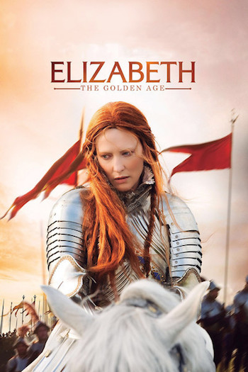Elizabeth The Golden Age 2007 Dual Audio Hindi 720p BluRay 900MB