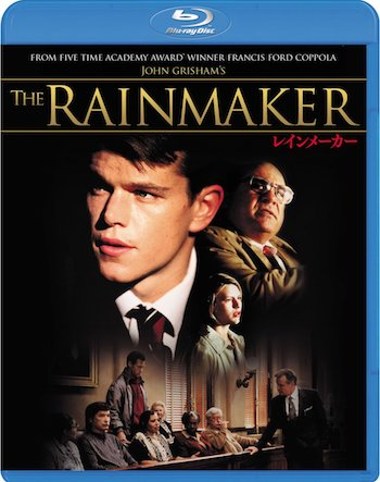 The Rainmaker 1997 Dual Audio Hindi 720p BluRay 1.1GB